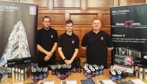 Rittal-CSM Apprentices