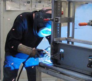 Rittal CSM Welding Careers